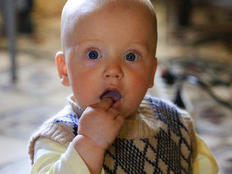 Nombre para bebés varones no comunes